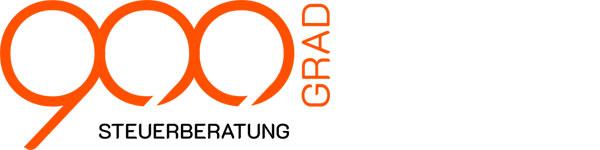 900 Grad Logo