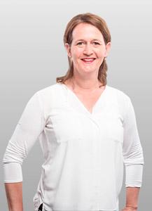Recruiting Ansprechpartnerin Bettina Bock
